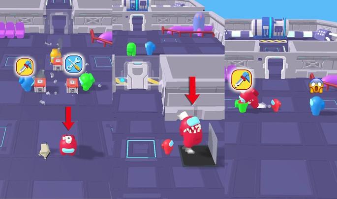 Imposter Solo Kill - Juegos parecidos a Among Us