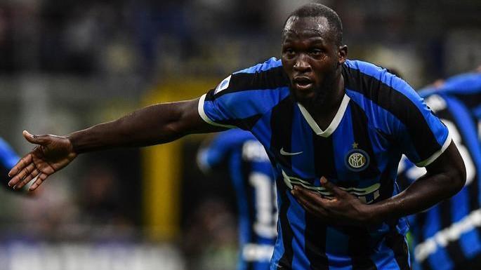 Inter de Milán FIFA 20