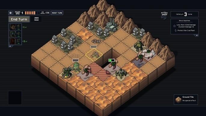 Into the Breach - Mejores juegos indie