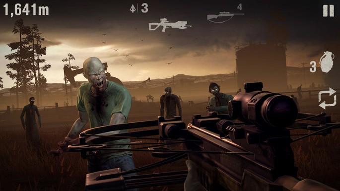 Into the Dead 2 - Juegos para Android sin Internet