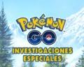 ¡Conoce las Investigaciones Especiales permanentes de Pokémon GO!