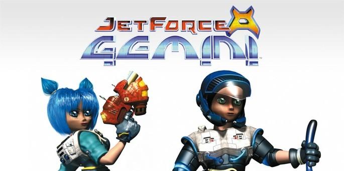 Jet Force Gemini - Mejores juegos de la Nintendo 64
