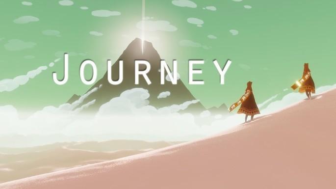 Journey - Mejores juegos indie
