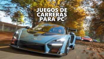 Los 25 mejores juegos de carreras para PC