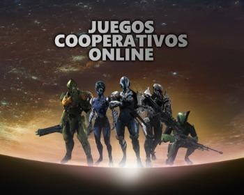 46 juegos con cooperativo online para diferentes plataformas