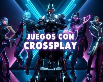 26 juegos recomendados con crossplay para jugar con tus amigos