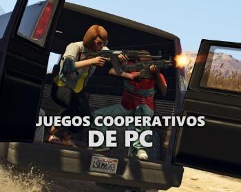 ¡40 juegos cooperativos de PC para disfrutar con tus amigos!