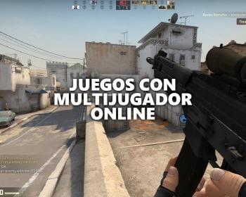 38 juegos con multijugador online recomendados para diferentes plataformas