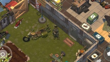 Los 24 mejores juegos de supervivencia para Android