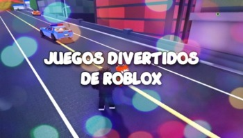 20 juegos divertidos de Roblox que debes jugar (2021)