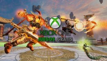 12 juegos gratis para XBOX One que son imprescindibles