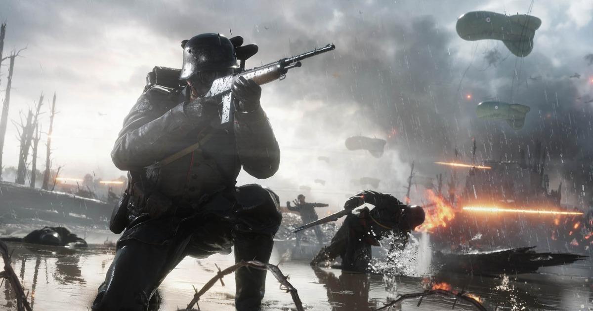 Los 28 Mejores Juegos De Guerra Para Pc Liga De Gamers