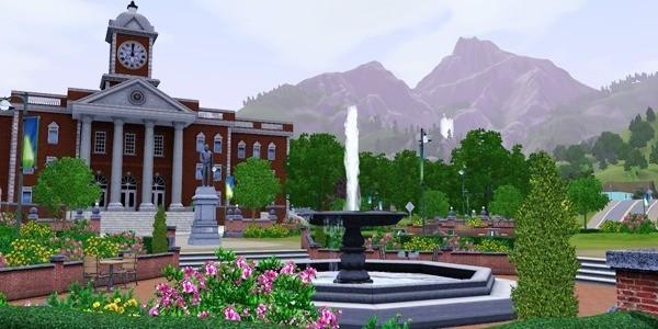 Jugabilidad Sims 3