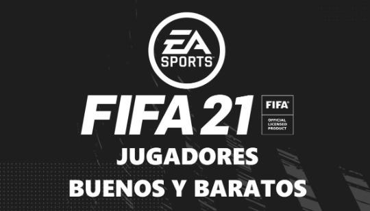 Jugadores buenos y baratos de FIFA 21 para el modo Carrera