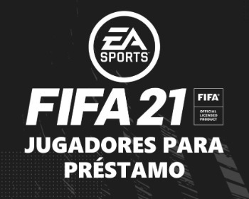 Los mejores jugadores para préstamo en FIFA 21