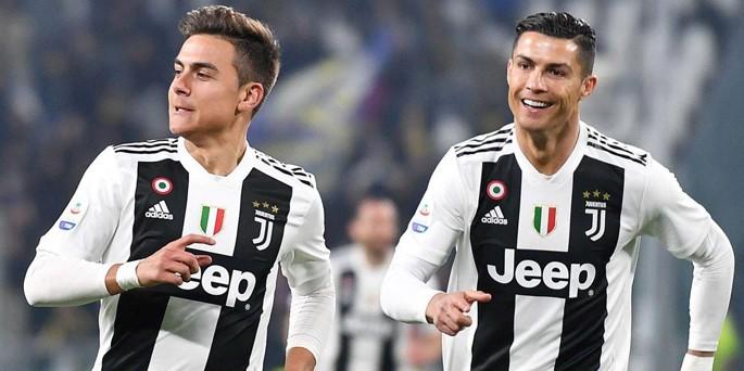 FIFA 20 Juventus Piemonte Calcio