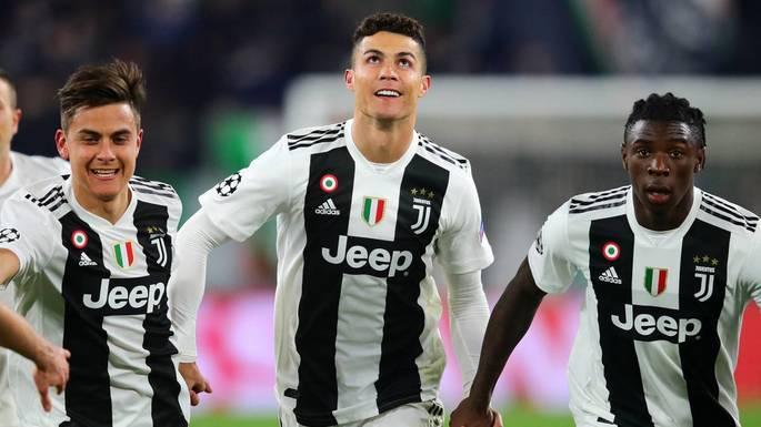Piemonte Calcio Juventus FIFA 20