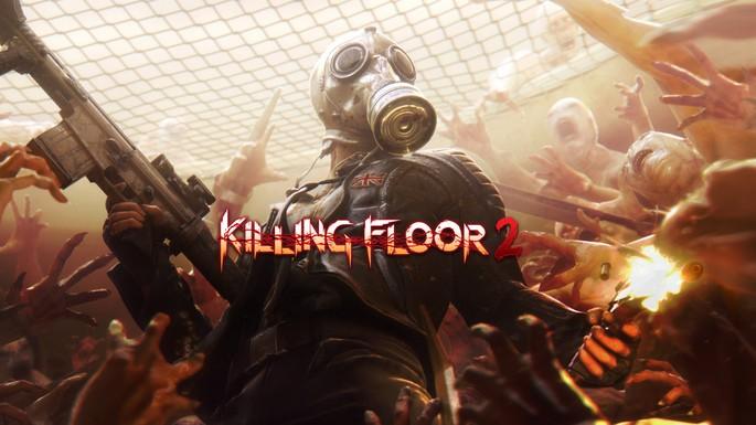 Killing Floor 2 - Juegos de zombies para PC
