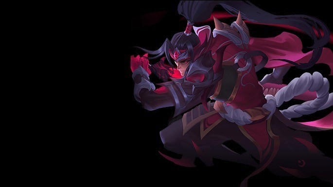 Kyouya - Guerrero de Champions Legion