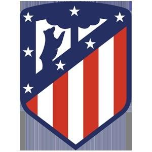 Atlético Madrid Escudo DLS