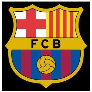 Barcelona FC Escudo DLS