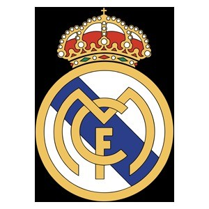Real Madrid Escudo DLS
