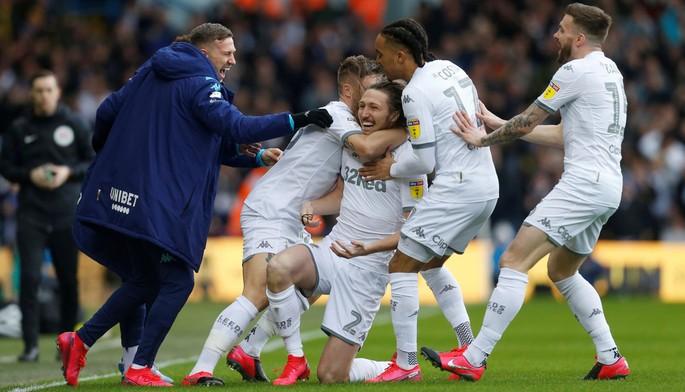 Leeds United FIFA 20