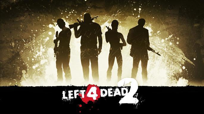 Left 4 Dead 2 - Juegos de zombies para PC