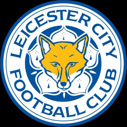 Leicester City Escudo DLS