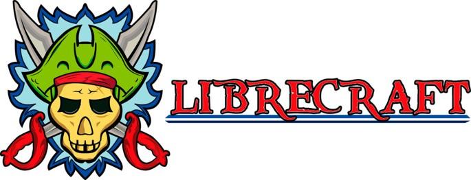 Librecraft Servidor Minecraft