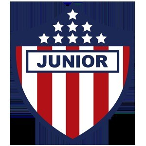 Junior de Barranquilla Escudo DLS