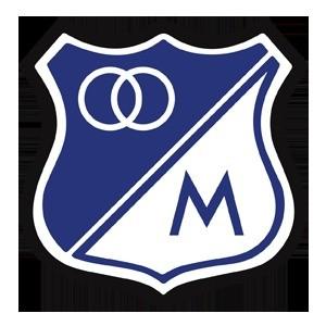 Millonarios FC Escudo DLS