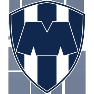 CF Monterrey Escudo DLS