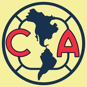 Club América Escudo DLS