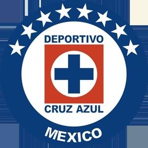 Cruz Azul Escudo DLS