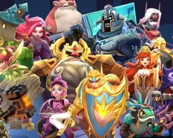 Lords Mobile: ¡descubre los mejores héroes gratuitos y cómo obtenerlos!