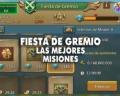 Lords Mobile: las 10 mejores misiones para ganar en Fiesta de Gremio