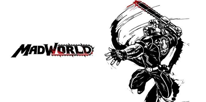 MadWorld - Juegos de Nintendo Wii