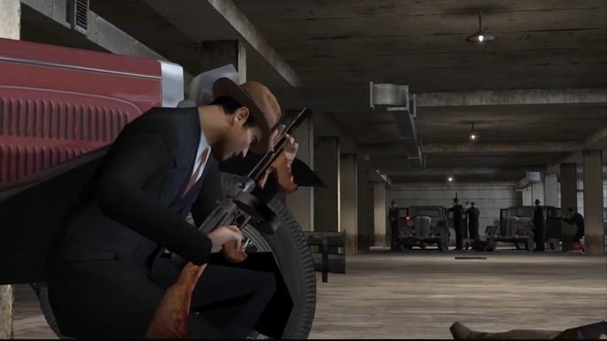 Mafia - Mejores juegos para PC