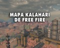 Mapa Kalahari de Free Fire: los lugares con mejor loot