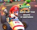 Mario Kart Tour: descubre cómo completar el desafío 30 miniturbos