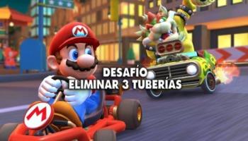 Mario Kart Tour: cómo superar el desafío de