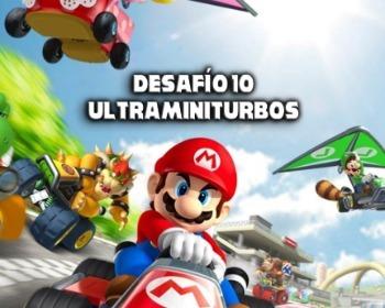 Mario Kart Tour: cómo efectuar 10 ultraminiturbos en una carrera