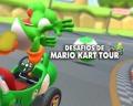 Mario Kart Tour: todos los desafíos y cómo verlos
