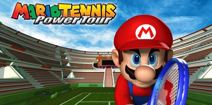 Mario Tennis: Power Tour - Mejores juegos GBA