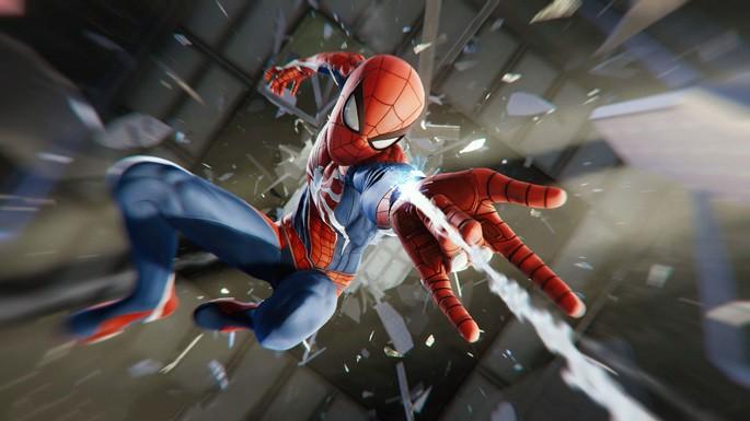 Marvel's Spider-Man - Juegos exclusivos de la PS4