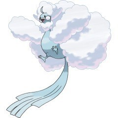 Mega evoluciones de Pokémon GO - Mega Altaria