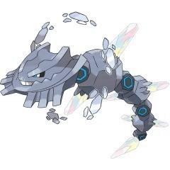 Mega evoluciones de Pokémon GO - Mega Steelix