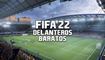 Los mejores delanteros baratos en FIFA 22 para el modo Carrera