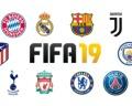 ¡Descubre los 10 equipos más dominantes de FIFA 19!